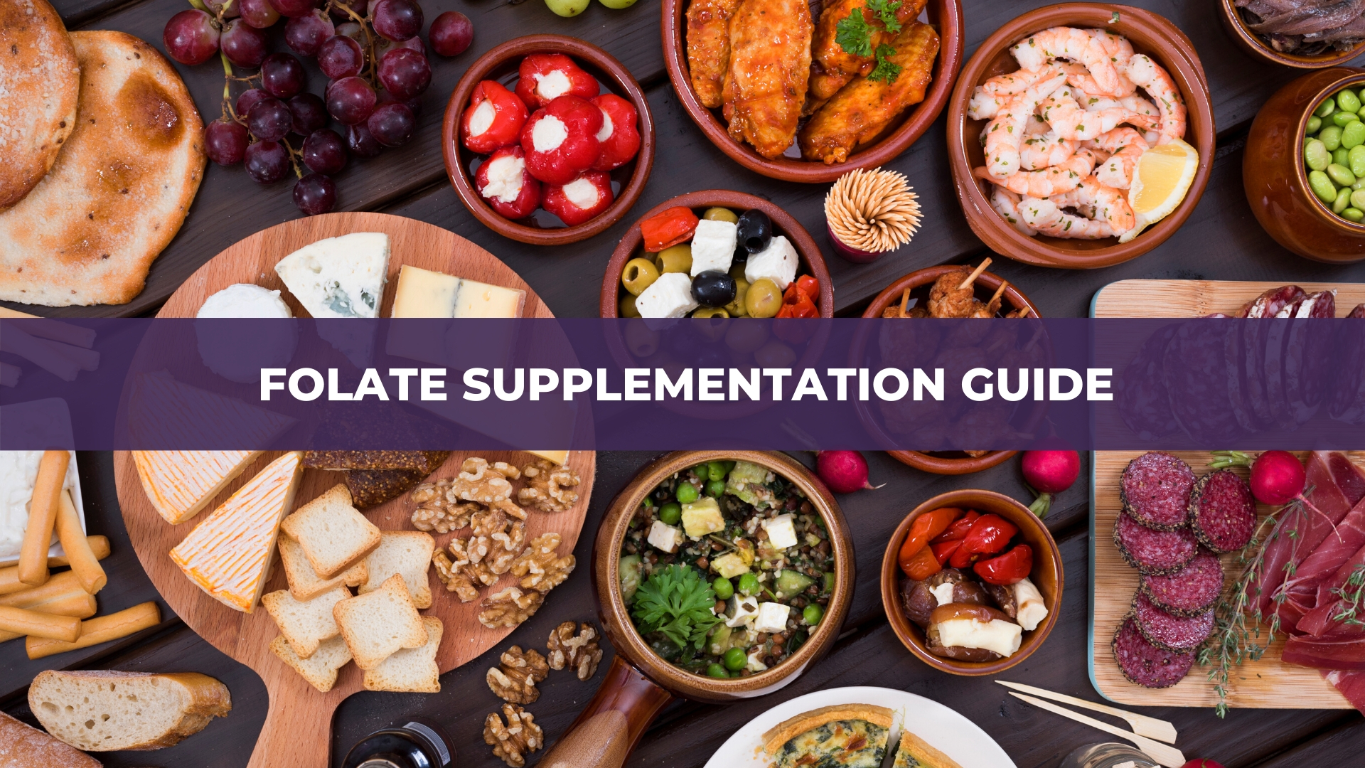 Folate Supplementation Guide